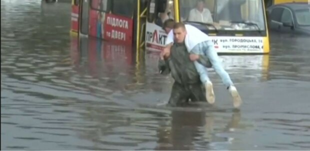 Часть Украины уйдет под воду, климат изменится кардинально: где нельзя будет жить