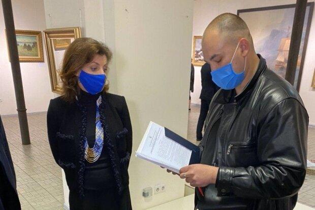 Сумною Марині Порошенко несподівано вручили повістку: що загрожує дружині екс-президента
