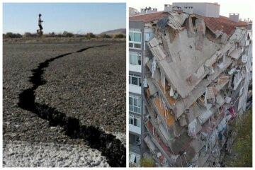 """Украинцев предупредили о землетрясениях, какие регионы в наибольшей опасности: """"фиксируются колебания в..."""""""