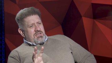"""Бондаренко о """"Партии регионов"""": Целый ряд людей, которые объединились для лоббирования своих интересов, а не для большой политики"""