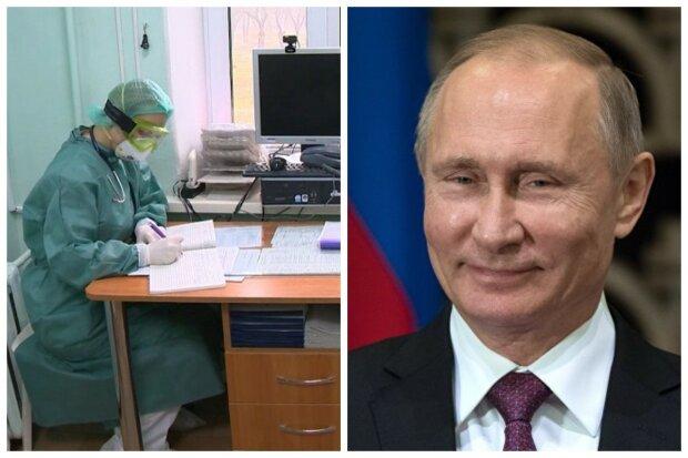 """""""Гуляйте, заражайте один одного"""": Путін прийняв рішення через коронавірус, підставивши росіян"""