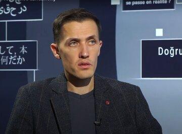 Я позитивно оцениваю Крымскую платформу и другие подобные инициативы Зеленского, - Дзивидзинский