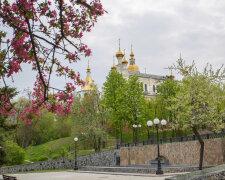 погода, Харьков