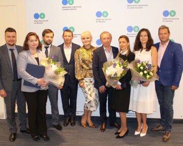 Урочиста церемонія нагородження переможців Регіонального Рейтингу «Сумлінні платники податків – 2020» міста Києва