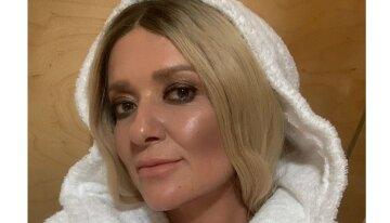 Располневшая Наталья Могилевская стала копией Потапа, свежее видео: «Все испортила»