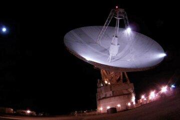 телескоп радиосигнал радиотелескоп космос