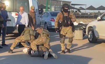 ЧП в Одессе: россиянин открыл стрельбу возле церкви, на место съехалась полиция