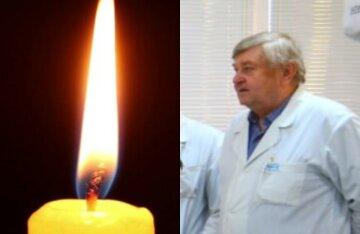 """""""Як шкода, що йдуть такі"""": не стало видатного лікаря, українці в жалобі"""