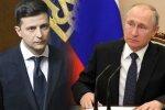 Розмову тет-а-тет Путіна і Зеленського терміново перервали: у Кремлі розповіли деталі