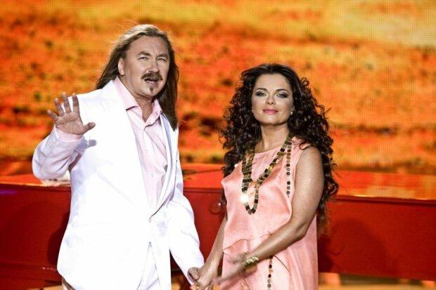 Наташа Королева, Игорь Николаев