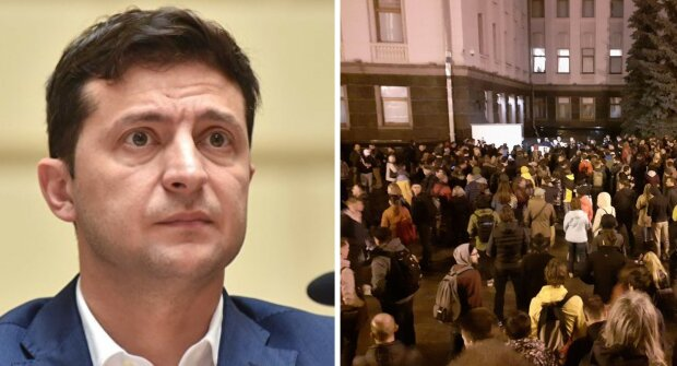 """Власти Украины совершили непозволительную оплошность: """"Сметут уже осенью, если..."""""""