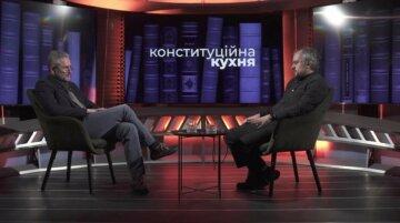 Говорун заявил, что Революция достоинства была идеальной моделью того, чем Украина должна быть
