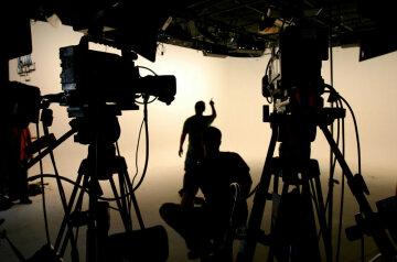 кино фильм съемка камеры