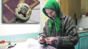 """""""Герої серед нас"""": 95-річна жінка віддає останнє бійцям ЗСУ, мріючи дожити до перемоги"""