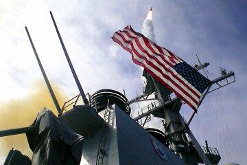 США ПРО Флот