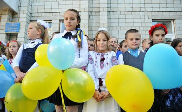 украина, патриотизм, украинцы, дети