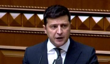 """""""Їдьте в Росію, якщо вам там подобається"""": Зеленський зчепився з депутатами в Раді, відео"""