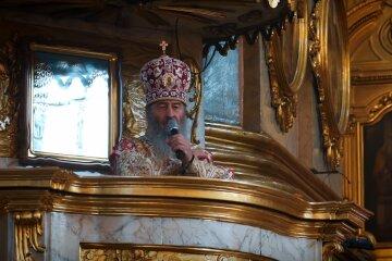 Митрополит Онуфрій розповів про те, що святий Миколай не перестає творити дива