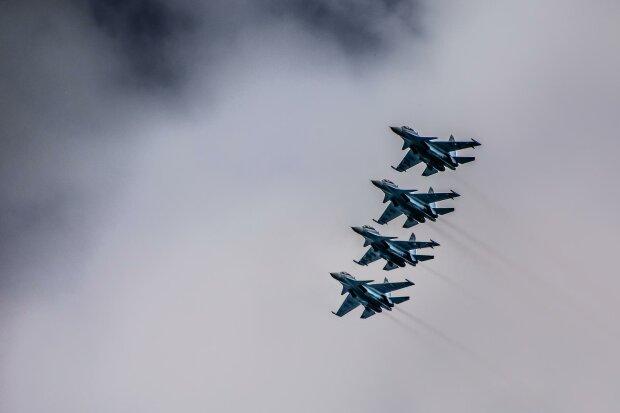 Сирия российские самолеты