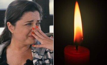 """Наташа Королева не сдержала слез, узнав о смерти близкого ей мужчины: """"Невозможно поверить"""""""
