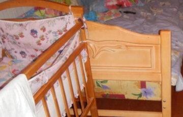 """Отец погубил 4-месячного сына из-за плача, детали трагедии: """"Швырнул на кровать и..."""""""