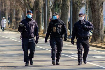 полиция Одесса