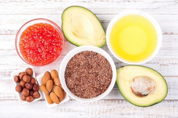 продукты здоровое питание