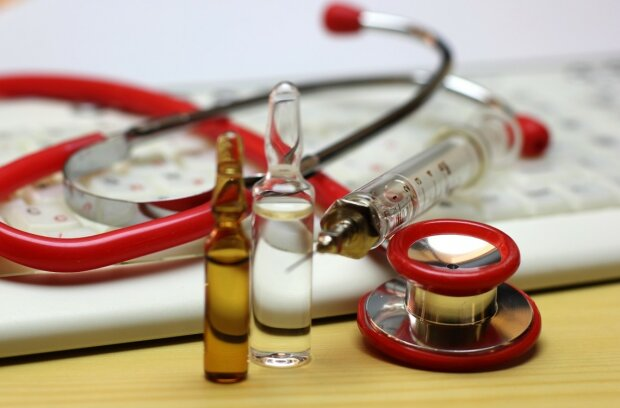 Медицинская реформа: геноцидить будут за деньги украинцев