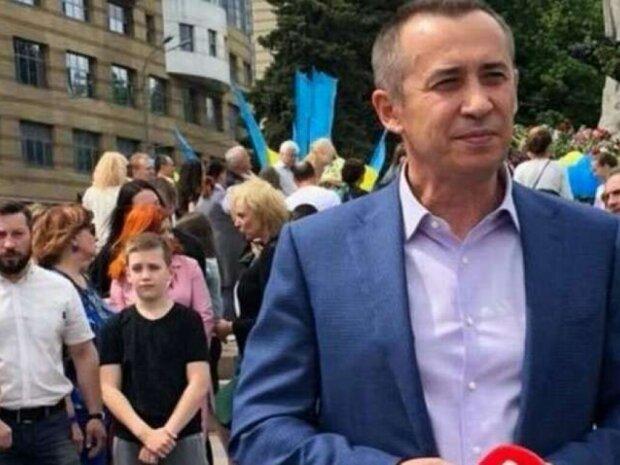 Загид Краснов просит правоохранителей разобраться с провокациями Филатова (видео)