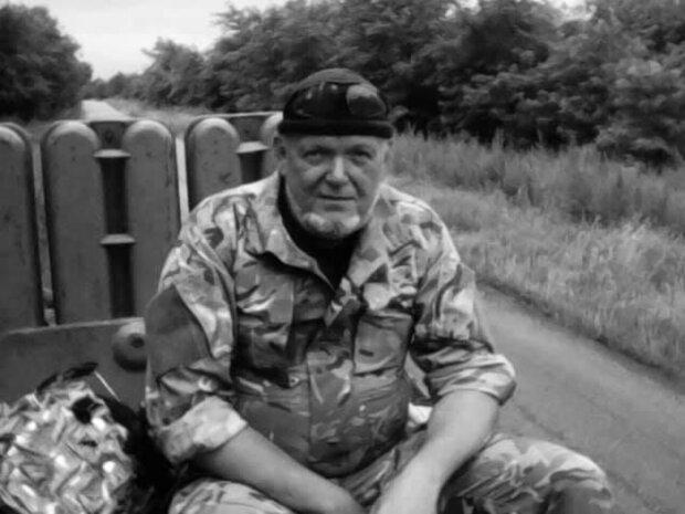 Умер ветеран АТО, за которого молилась вся Украина: это убийство