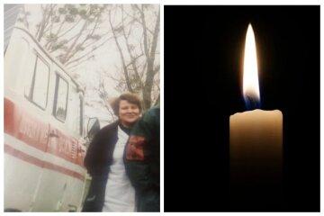 """Трагически погибла фельдшер скорой помощи, фото: """"тело нашли в выгребной яме"""""""