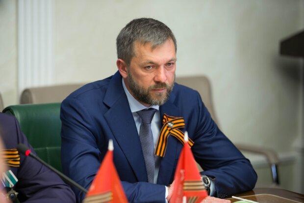Саблин Антимайдан