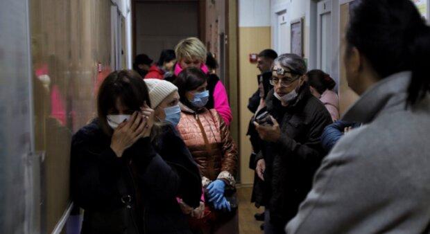 Режим НС та карантину: одеситам повідомили, в які лікарні звертатися за медичною допомогою