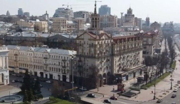 Киев, погода в Киеве
