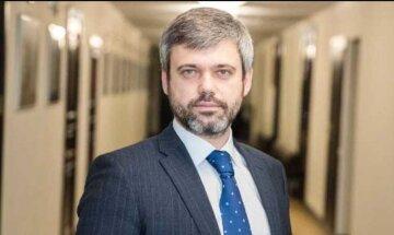 Директор земельного департамента КГГА Петр Оленич с подельниками выводили миллионы из бюджета Киева - СМИ