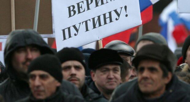 """Крым вылазит боком: россияне массово уезжают и отдают свои квартиры даром, кадры """"роскоши"""""""