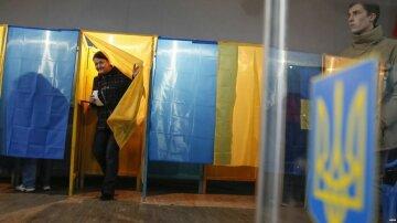 Второй тур выборов президента Украины