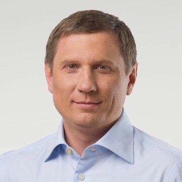 Сергей Шахов