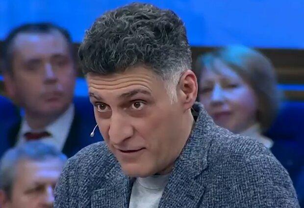 """Чоловік топ-пропагандистки Симоньян """"приєднав"""" Україну до Росії: """"Ми одна країна"""""""
