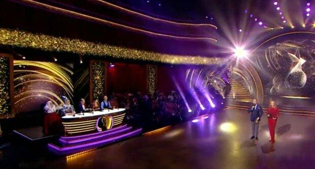 """""""По двое на каждую"""": Мейхер и Димопулос взбудоражили на """"Танцях з зірками"""" баттлом в окружении горячих красавцев"""