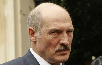 Александр Лукашенко злющий