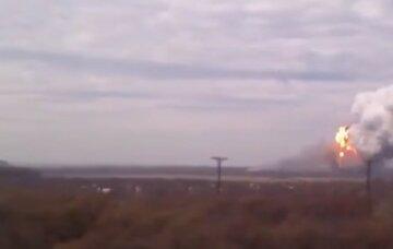 Донбасс содрогнулся от мощного взрыва, с фронта поступили печальные новости: что известно