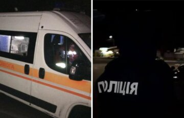Під Києвом п'яний хлопець влаштував стрілянину біля магазину: є поранений