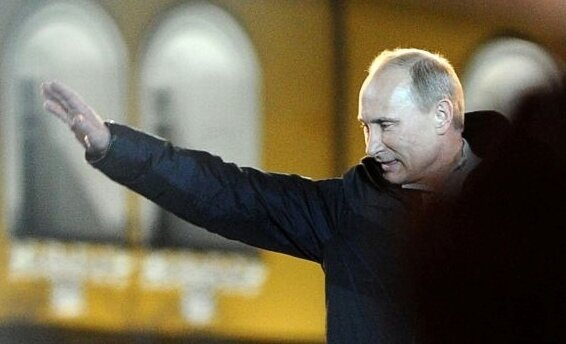 Знаменитый актер из Украины высказался о Путине: «Он единственный»