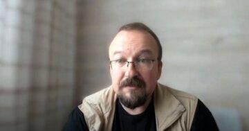 Бизнеса относительно немного, но он вынужден делиться, чтобы удерживать старый хлам, - Тышкевич о Беларуси