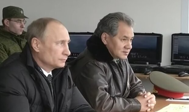 В США готовят наказание для Путина и Шойгу, детали скандала: в Кремле переполох