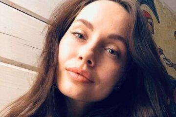 Таня Воржева, українська Джолі