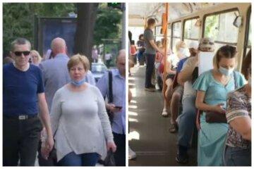 Новые тарифы на проезд, повышение пенсий и ужесточение карантина: что изменится для украинцев в августе