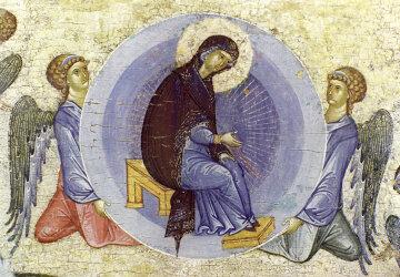 Успение Пресвятой Богородицы: история и традиции