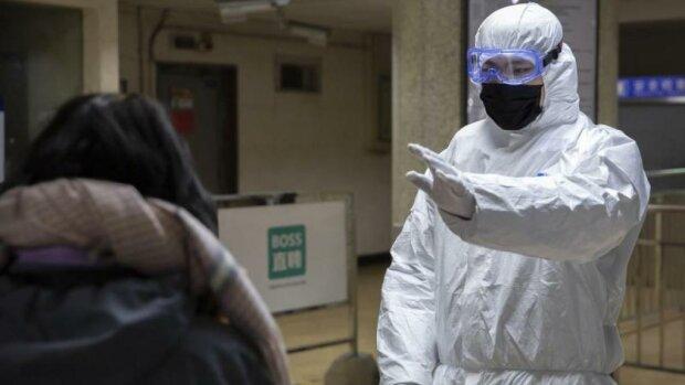 коронавірус, Китай, вірус, Getty Images
